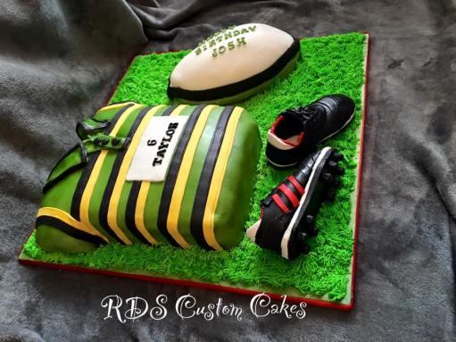 Pleasing Mens Birthday Cakes Rds Custom Cakes Funny Birthday Cards Online Ioscodamsfinfo